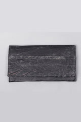 Unisex leather wallet