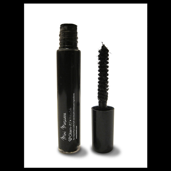 Glam-it! X Mata Belle Mini Fiber Mascara