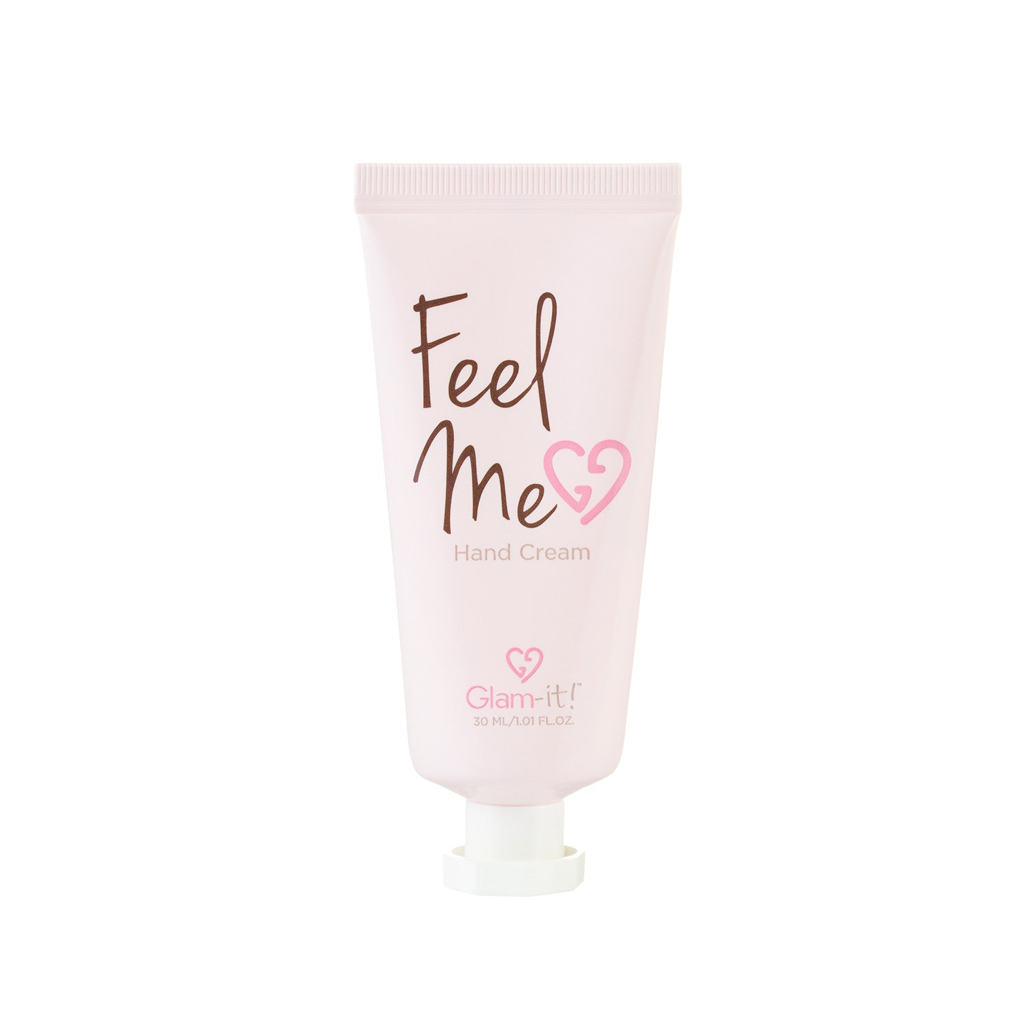 Feel Me Scented Hand & Body Cream