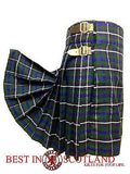Douglas Tartan 8 Piece Highland Kilt Outfit Package - 5 Yard Kilts -  - Best In Scotland - 2
