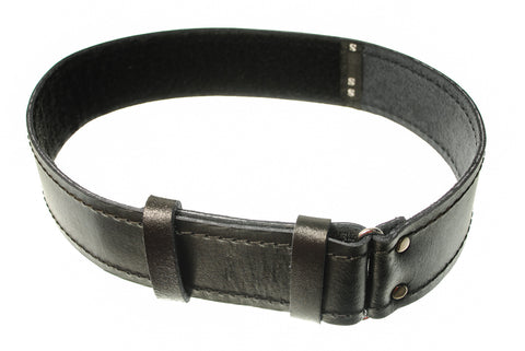 Leather Kilt Belt - Belts -  - Best In Scotland