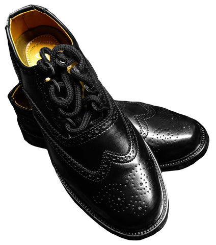 Ghillie Brogues - Shoes -  - Best In Scotland