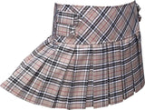 Burberry Tartan Skirt With 4 Buttons - Skirts -  - Best In Scotland - 2