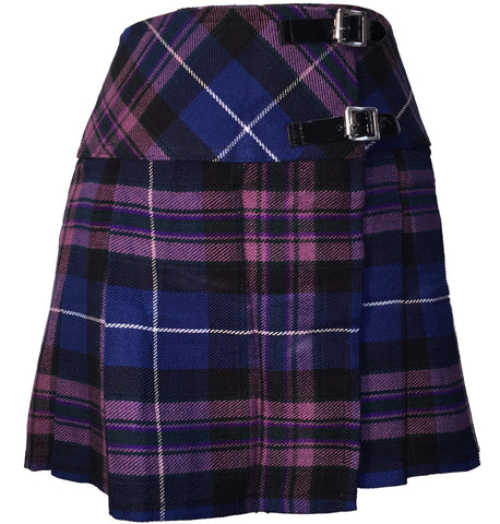 Pride of Scotland Ladies Winter Billie Skirt - Skirts -  - Best In Scotland - 1