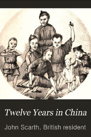 Twelve Years in China - The Teochew Store 潮舖