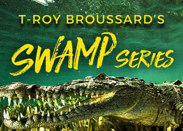 T-Roy's Swamp Series