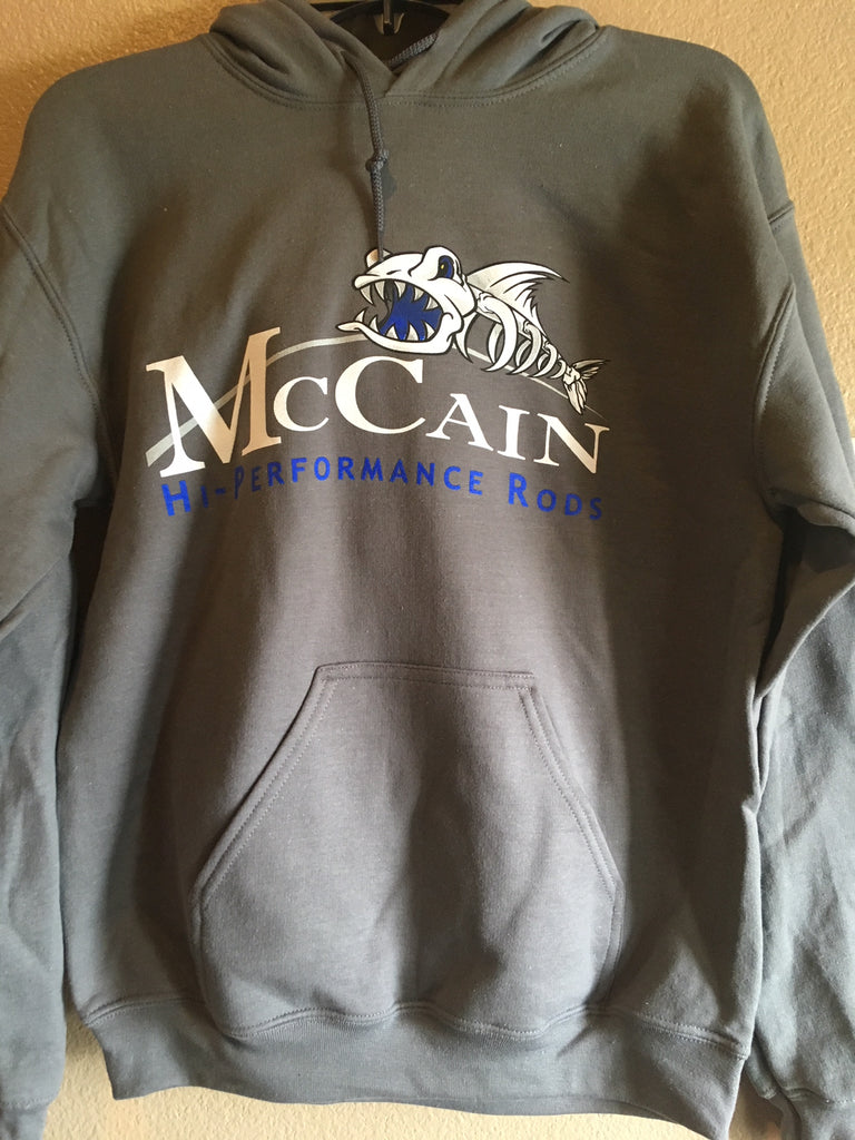 MHP Long Sleeve Fishing Hoodies