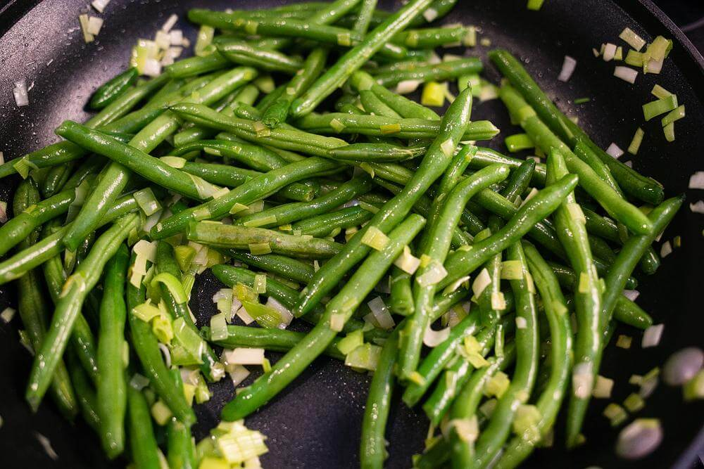 Green Bean Casserole Recipe