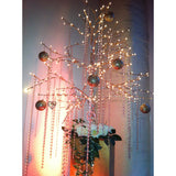 Events / Wedding 5ft Tree with electric lights - Wedding Sparkle - wedding - event - hire
