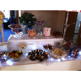 Sweets & Candy Cart - Wedding Sparkle - wedding - event - hire