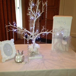 Wish tree - Wedding Sparkle - wedding - event - hire