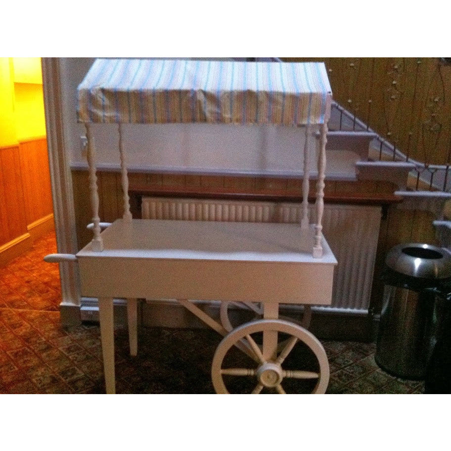 Candy Cart  collect and return hire - Wedding Sparkle - wedding - event - hire