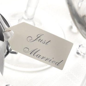 Just Married Tags