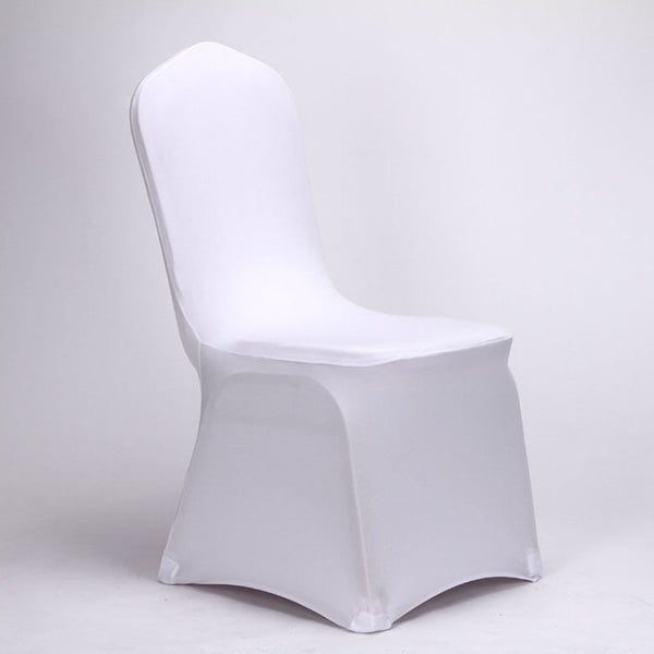 Chair Cover Ivory - Wedding Sparkle - wedding - event - hire