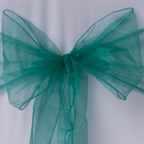 Jade organza Table Runner collect and return hire - Wedding Sparkle - wedding - event - hire