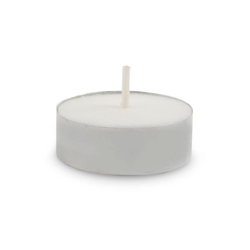 Tealight candle wax - Wedding Sparkle - wedding - event - hire