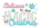 Believe in the Magic CHR077