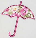 Umbrella Applique DE066