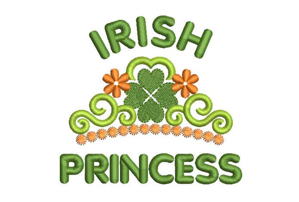 Irish Princess Tiara SP006