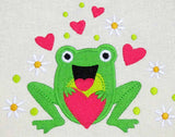 Happy Frog VA016