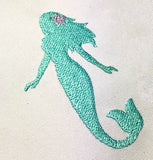 Mermaid Design GRL010