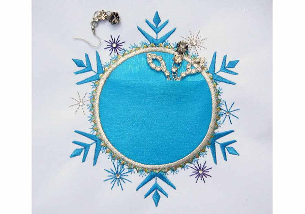 Snowflake Real Pocket ITH Project ITH016