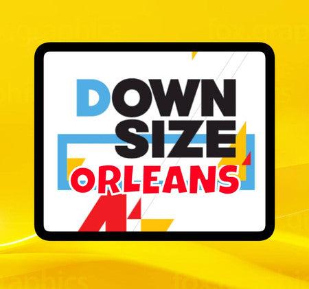 Downsize Fitness Orleans