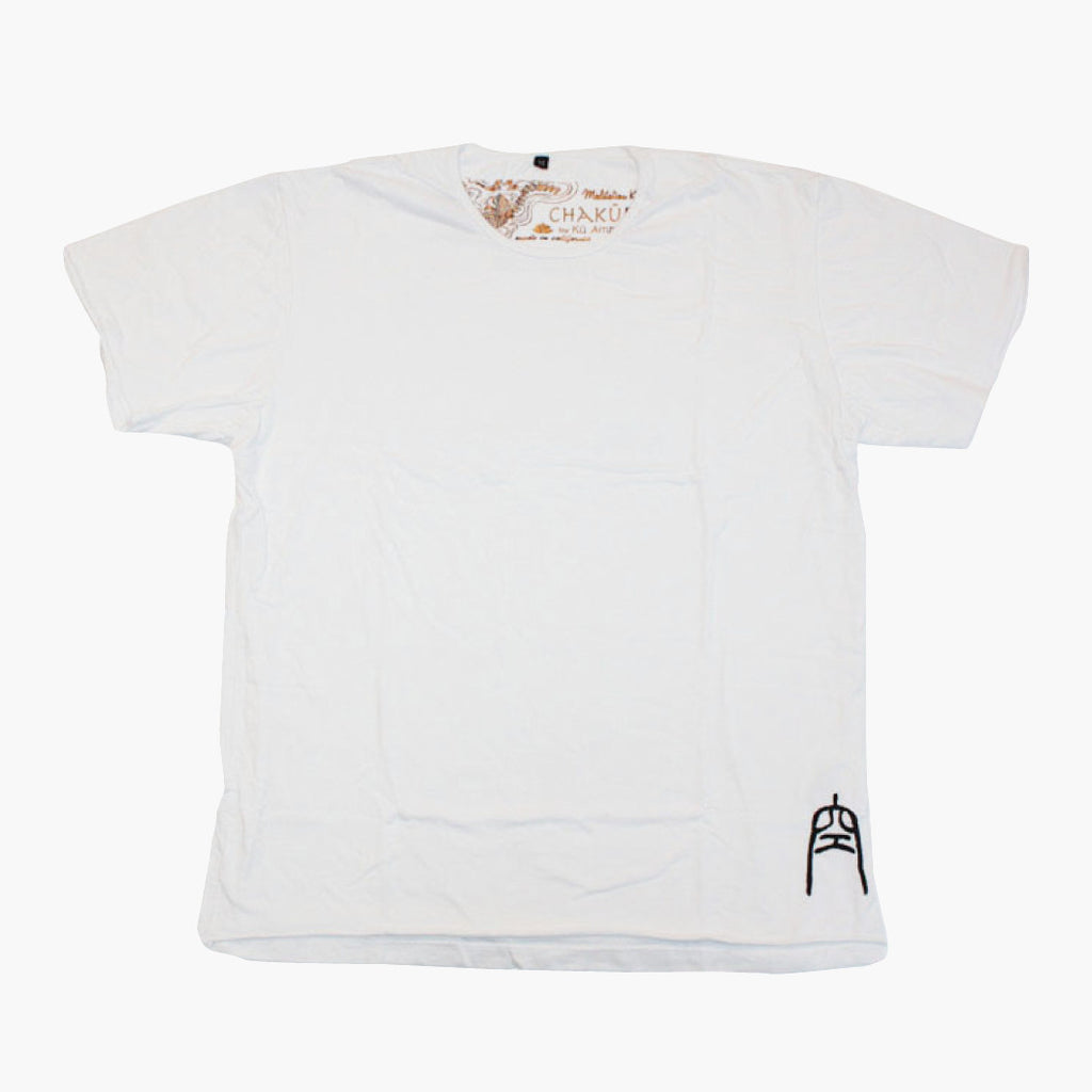 Unisex Double Tee with Ku Bell - Ku Brands