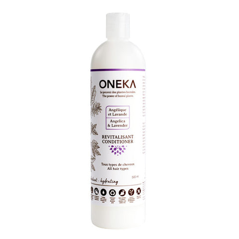 Angelica & Lavender Conditioner - Oneka (500 ml)