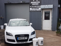 Car Detailing and Valeting Glasgow