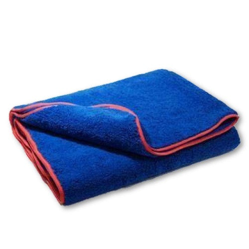 Deluxe Fluffy Drying Towel - Monstershine Car  Care