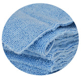 Heavy Duty EDGELESS Microfibre Towel - Monstershine Car  Care