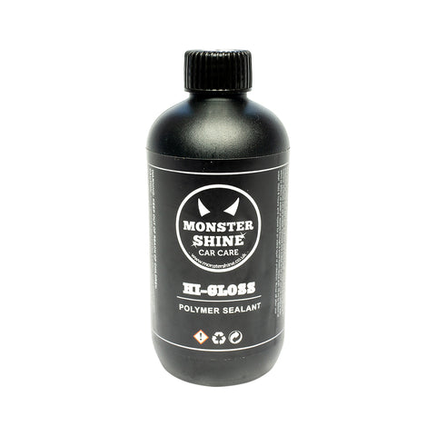 Hi-Gloss Polymer Sealant - Monstershine Car  Care