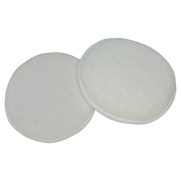 Terry Cloth Applicator Pads twin pack - Monstershine Car  Care