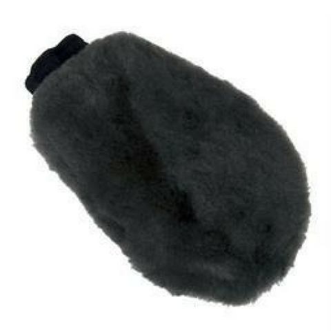 Short hair double side Sheepskin Wash Mitt - Monstershine Car  Care