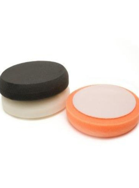 Polishing Pads 150mm Set of 3 Soft,Medium,Coarse - Monstershine Car  Care