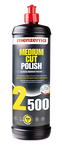 Menzerna Medium Cut Polish 2500 - Monstershine Car  Care