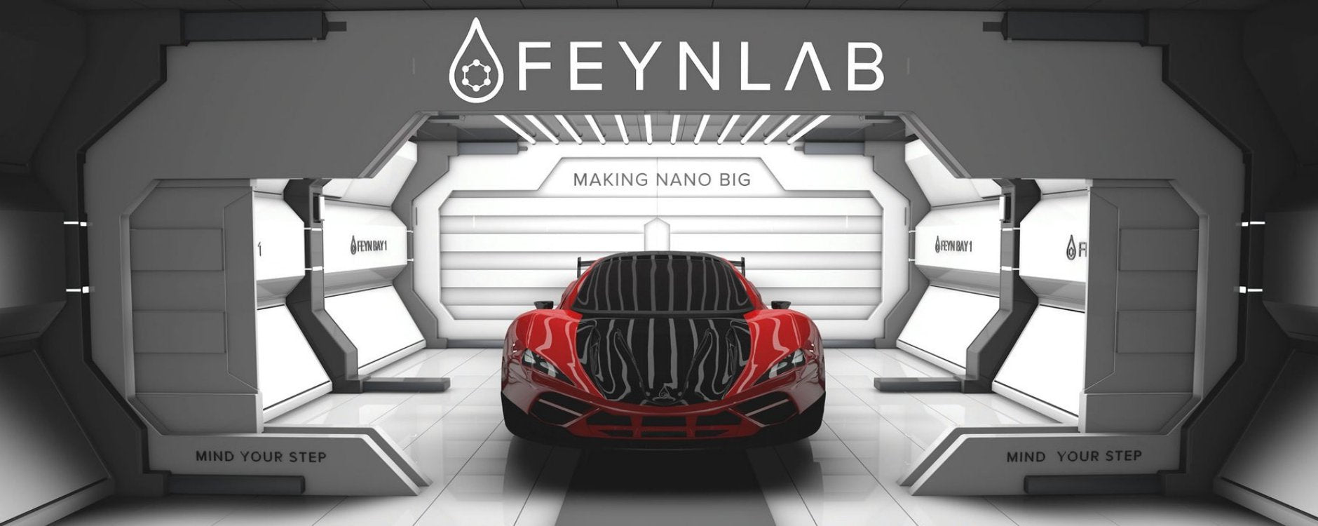 "FEYNLAB™ is the world leader in fine resin manufacturing for automotive, aerospace, and marine applications. Our team of scientists include alumni of some of the most prestigious institutions in the world, including Oxford University. Nanotechnology is a new and exciting field, with many great discoveries to be made yet, here at Feynlab we see ourselves as the pioneers of nano resin systems, and will continue to push the boundaries of surface science. After all, it was one of our founders, John Suerth, whom initially coined the term ""Ceramic Coating"" over 15 years ago, and there is no one that better understands this topic."