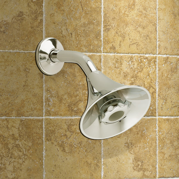 American Standard Shower Head 1660.715.075/Stainless Steel - $30.00 sold by American Wood Moldings