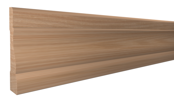 "CA-208-016-1-RO - 1/2"" x 2-1/4""  Red Oak Casing - $1.52/ft"