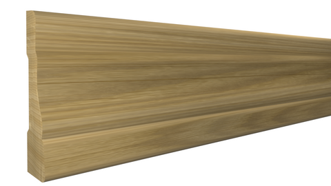 "CA-208-022-1-WO - 11/16"" x 2-1/4"" White Oak Casing - $2.72/ft"