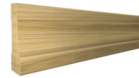 "CA-208-024-1-WO - 3/4"" x 2-1/4""  White Oak Casing - $2.32/ft"