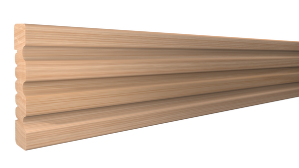 "CA-308-024-3-RO - 3/4"" x 3-1/4""  Red Oak Casing - $2.60/ft"