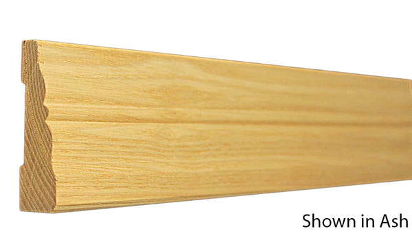 "CA278 13/16""x2-1/2"" Ash $2.36/ft.  Casing American Wood Moldings sold by American Wood Moldings"