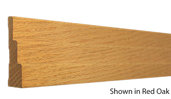 "CA299 13/16""x2-3/4"" Poplar $1.88/ft.  Casing American Wood Moldings sold by American Wood Moldings"