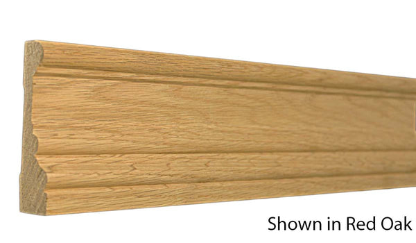 "CA356 13/16""x3-1/4"" Red Oak $2.72/ft.  Colonial Casing American Wood Moldings sold by American Wood Moldings"