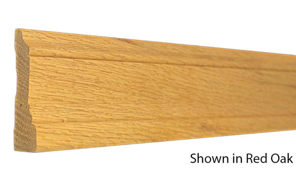 "CA358 13/16""x3-1/4"" Red Oak $2.72/ft.  Colonial Casing American Wood Moldings sold by American Wood Moldings"