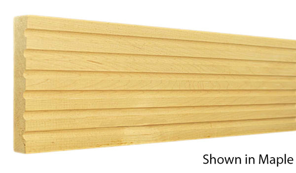 "CA680 3/4""x6-1/16"" Maple $6.04/ft.  Casing American Wood Moldings sold by American Wood Moldings"
