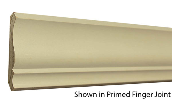"CR435 9/16""x4-1/4"" Finger Joint Pine $0.80/ft."