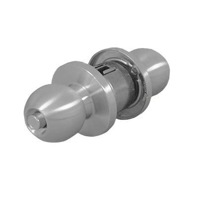 PDQ SV-CQ 176 Commercial Bathroom Privacy Lock/Satin Chrome - $50.00 sold by American Wood Moldings